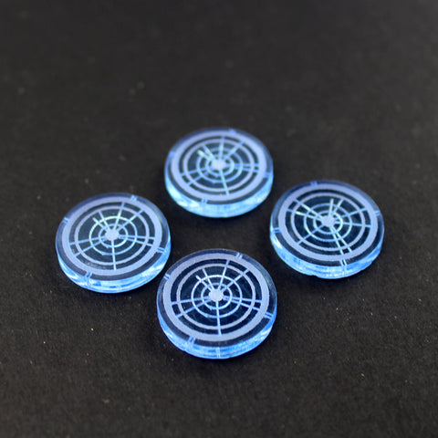 Shield LEGION tokens