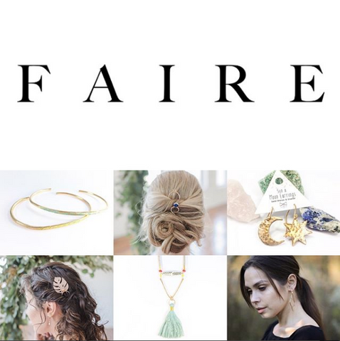 FAIRE Wholesale Portal