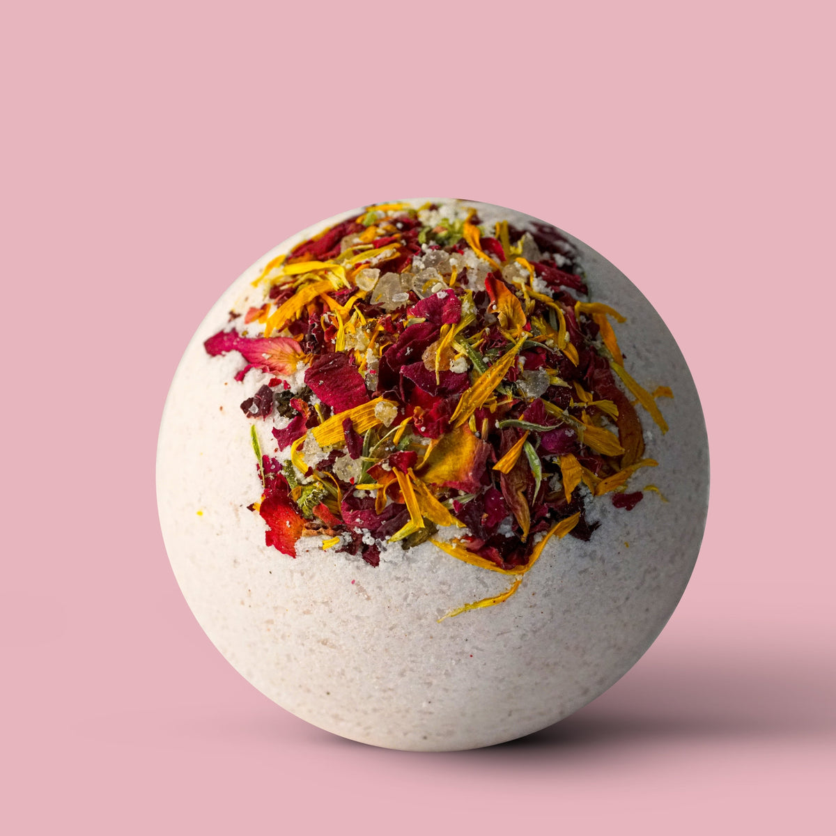 Cherish Bath Bomb- Floral & Citrus Notes