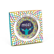 Mozi - Black & Gold