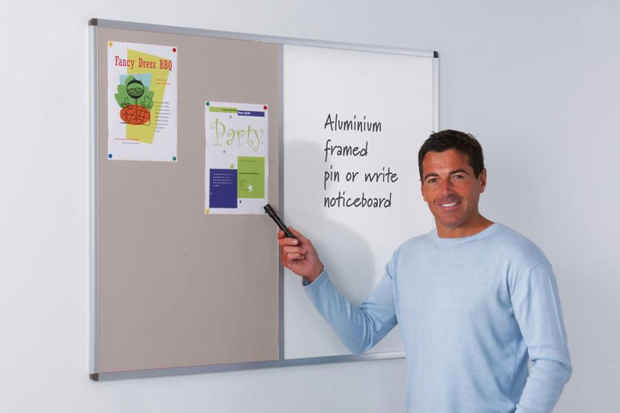 Combi Whiteboards Collection