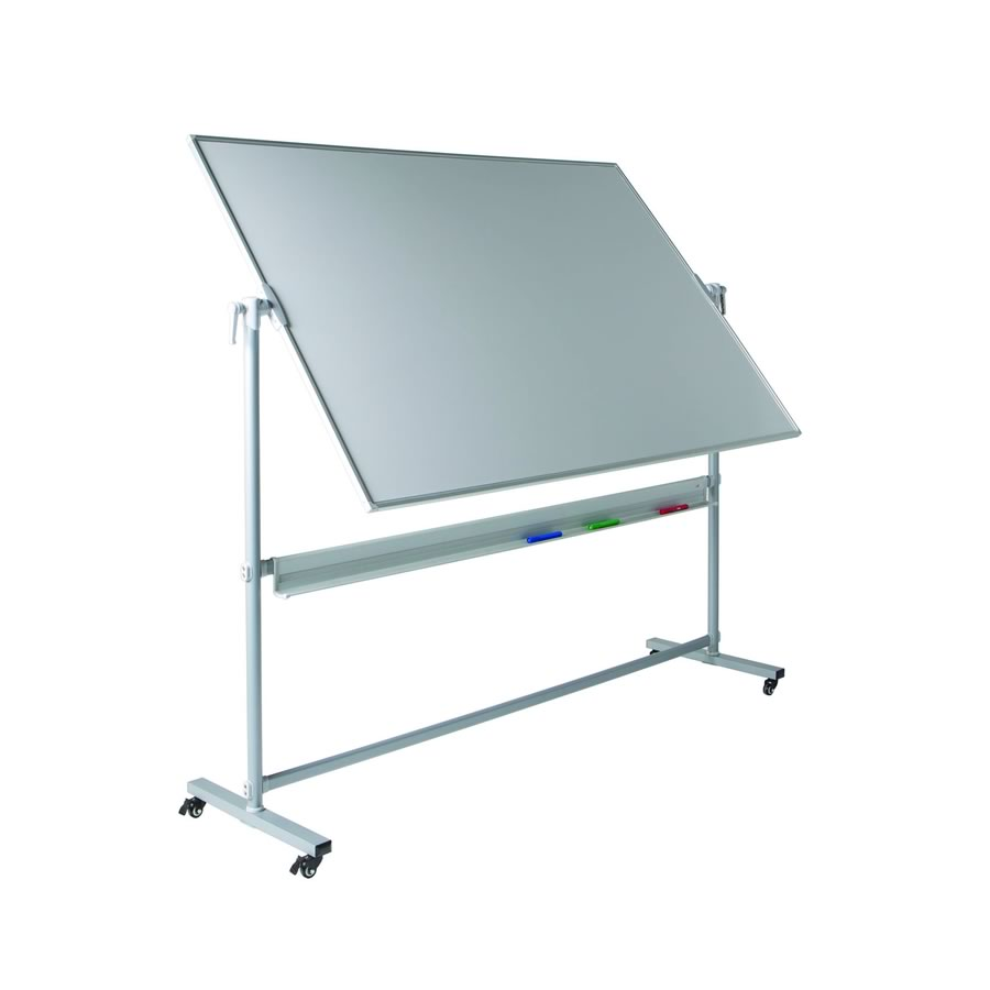 WriteOn® Revolving Whiteboard