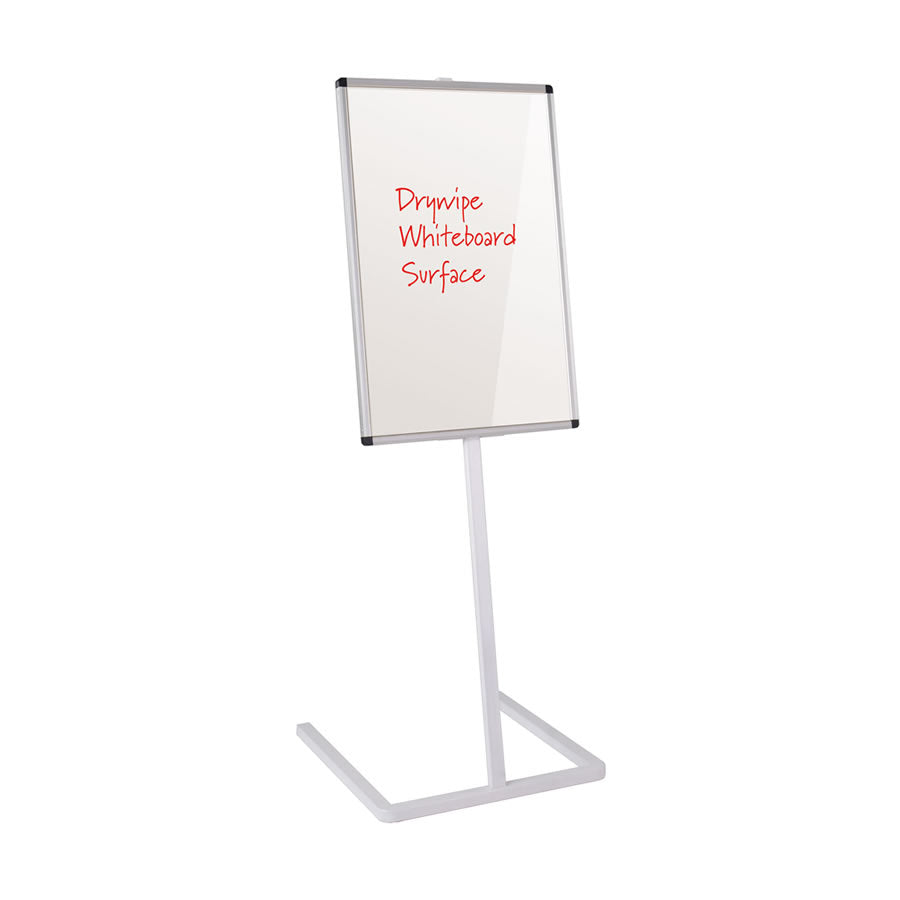 WriteOn® Dry Wipe Foyer Board