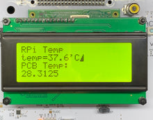 Load image into Gallery viewer, Outdoor Readable LCD Display