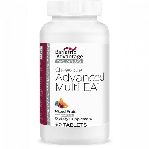 Advanced Multi EA