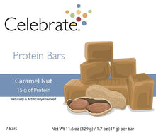Load image into Gallery viewer, Celebrate Protein Bars