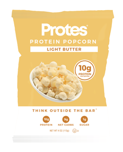 Protes Protein Popcorn