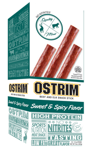 Ostrim Snacks