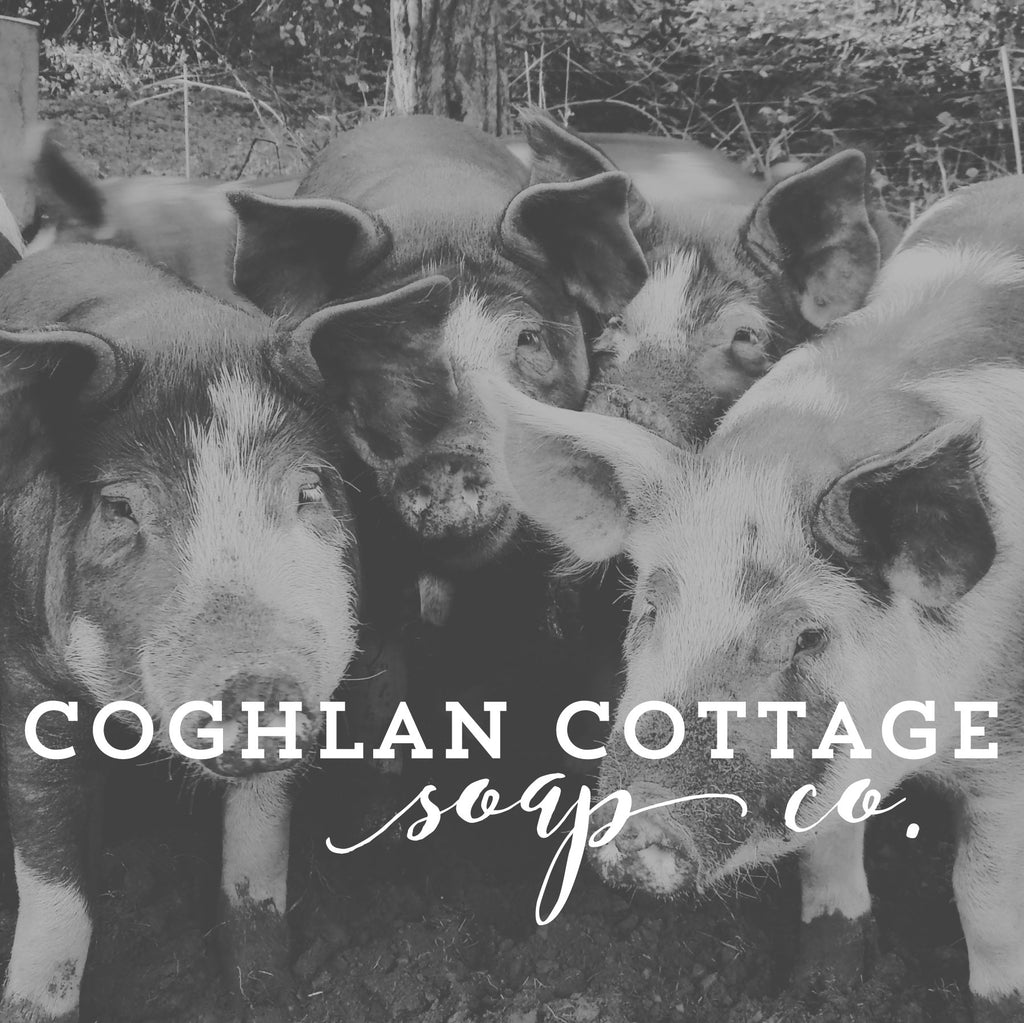 coghlan cottage soap co. wholesale