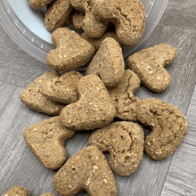 Load image into Gallery viewer, Apples & Oats Dog Treats - Moose and Lulu's