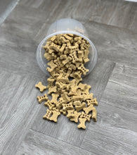 Load image into Gallery viewer, Promotional Sample Dog Treat Packs Custom Logo/Design - Moose and Lulu's
