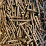 Duck Sticks Dog Treats - Moose and Lulu's
