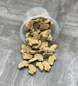 Promotional Sample Dog Treat Packs Custom Logo/Design - Moose and Lulu's