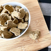 Soft Turkey and Sweet Potato Dog Treats