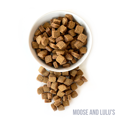 Duck Bites Training Treats - Moose and Lulu's