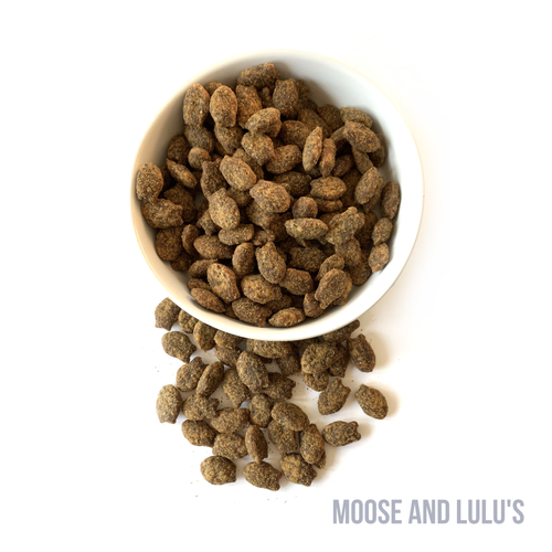 Surf and Turf Cat Treats - Moose and Lulu's
