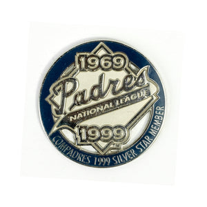 1969 Padres National League