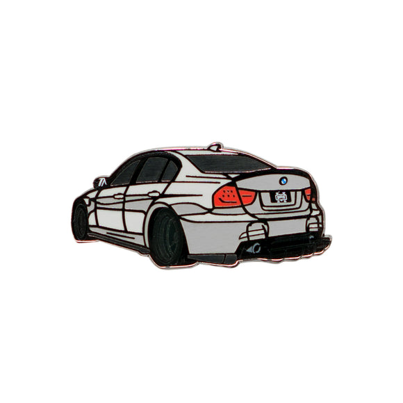 Widebody E90 Pin