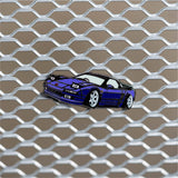 NSX Steez Pin