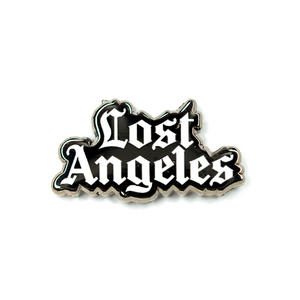 Lost Angeles Pin