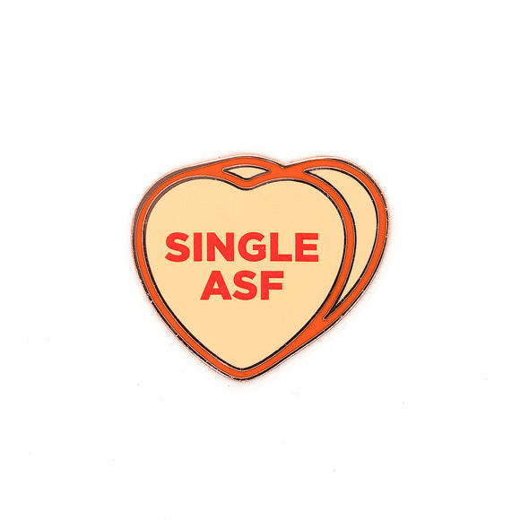 Single Asf Pin