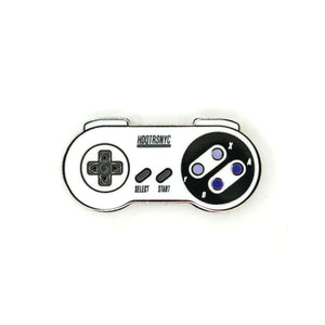 Player One Pin