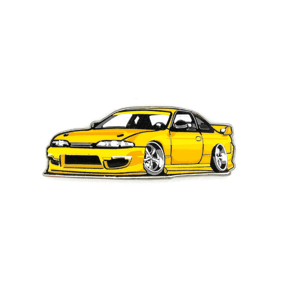 Yellow 240 Pin
