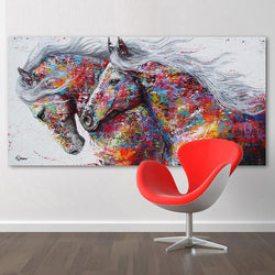 Top 10 Most Amazing Canvas Art Decorations For Living Room or Office