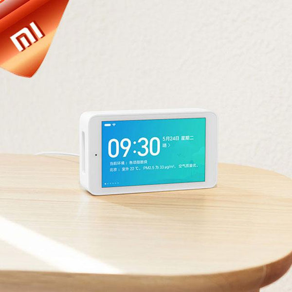 Original Xiaomi Mijia Air Detector 3.97 inch Screen USB Interface High-precision Sensor Resolution Home office PM2.5 Monitoring