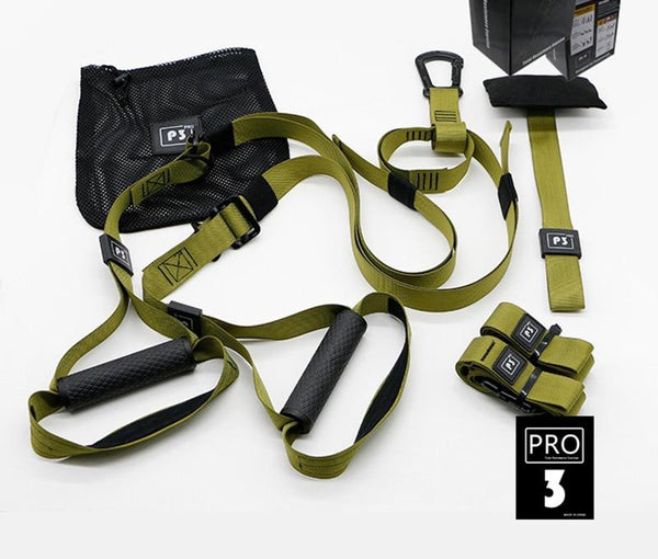 Resistance Bands Crossfit Suspension Trainer Hanging Training Straps Workout Sport Home Gym Equipment Spring Exerciser pro