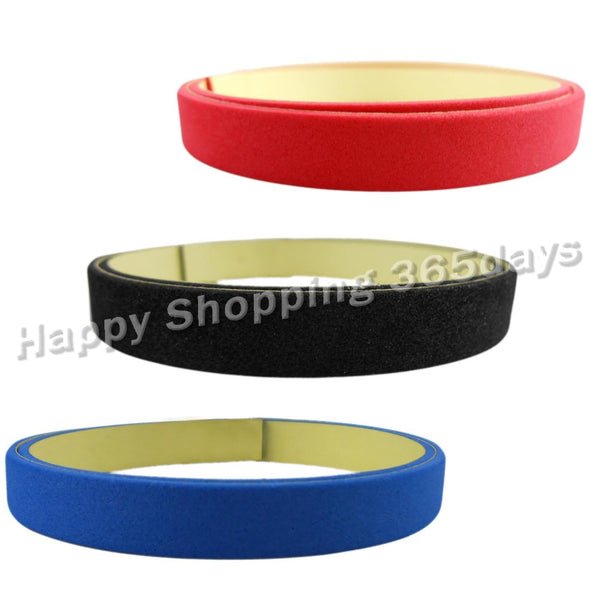 3x EACHENG Table Tennis Edge Tape 10mm wide for only one PingPong Racket