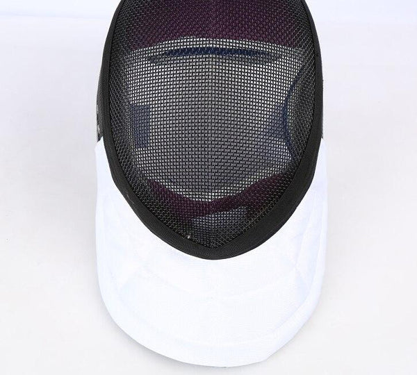 Epee mask(CE 350N), fencing masks, removable and washable lining