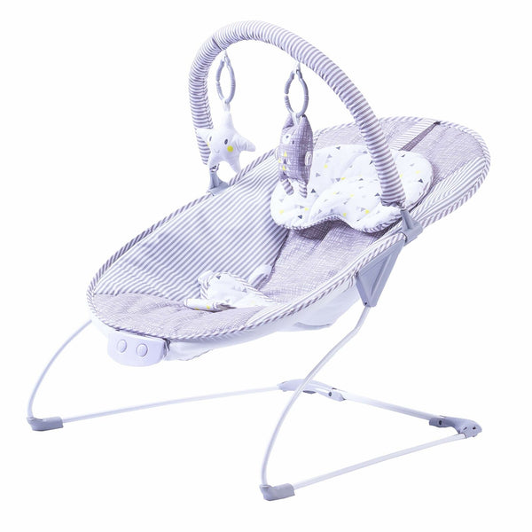 Baby Bouncer Chair Rocker Toys Vibration Swing Unisex Boy Girl Seater Newborn