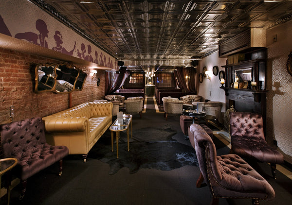 5 Speakeasy bars to visit in NYC