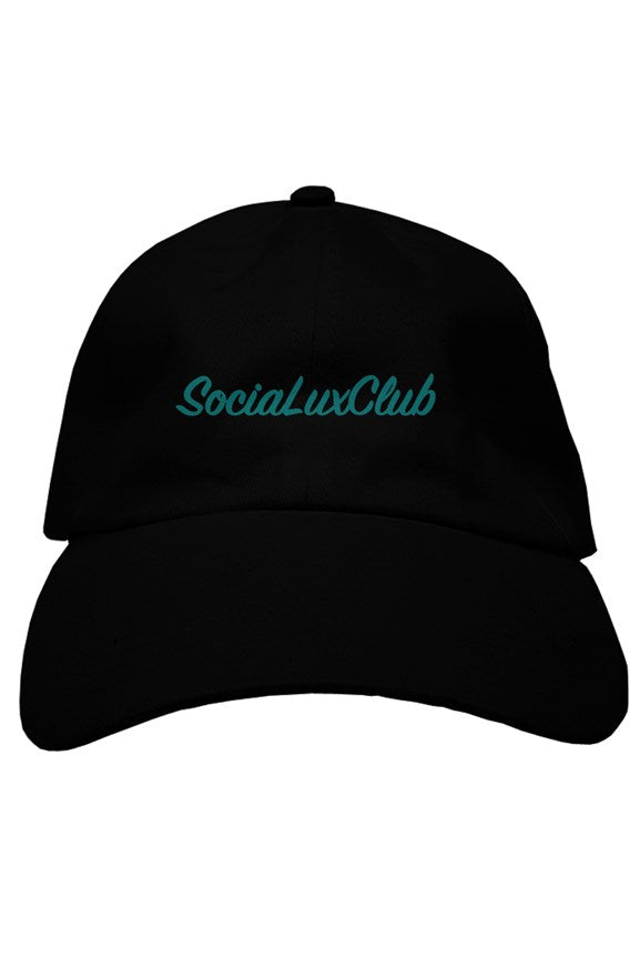 SociaLuxClub Dad Hat