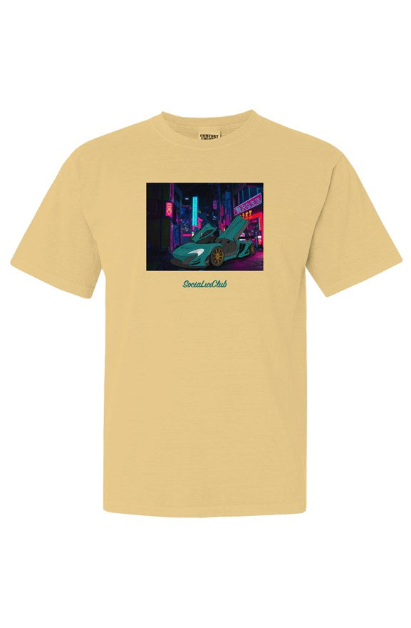Comfort Colors Heavyweight T Shirt