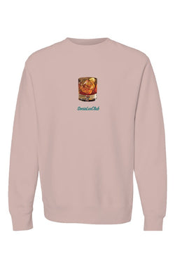 Old Fashioned Crewneck