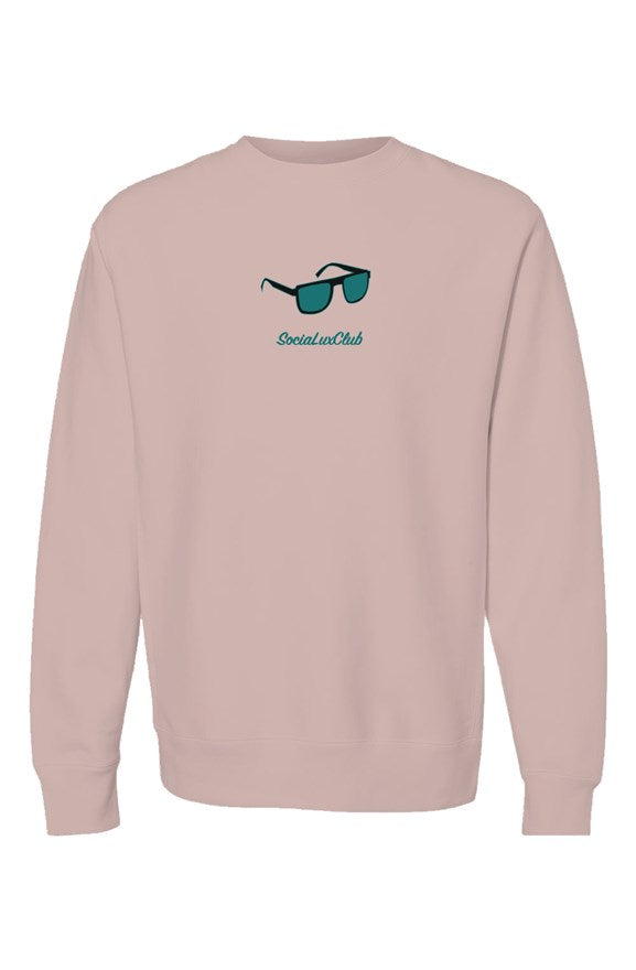 Sunglasses Icon Crewneck