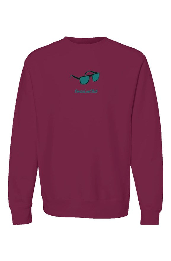 Sunglasses Crewneck