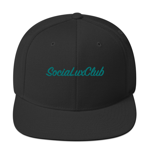 Classic Banner Snapback