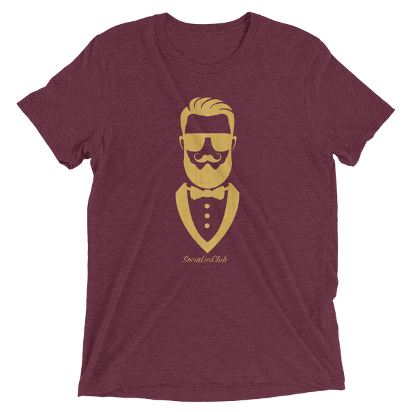 Golden Gentleman T-Shirt