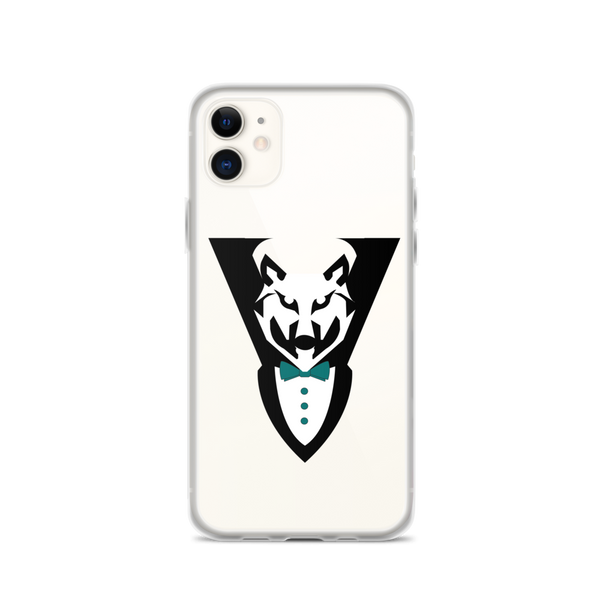 SociaLuxClub X The Visionary Shop iPhone Case