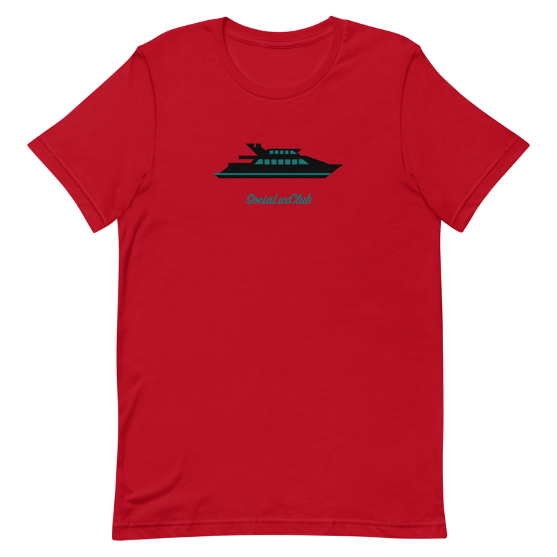 Summer Yacht T-Shirt