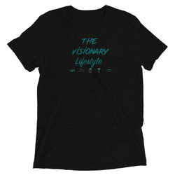 The Visionary Lifestyle Short Sleeve T-shirt