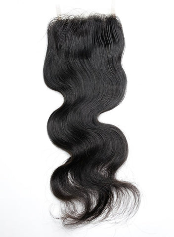Pure Lao Wavy closure