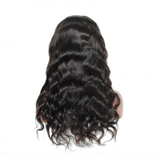 Brazilian Body Wave Lace frontal unit