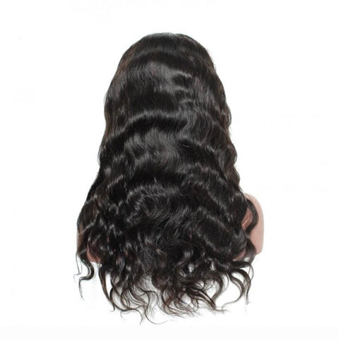 Brazilian Body Wave Full lace unit
