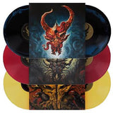 Demon Hunter - Demon Hunter - The Triptych 2xLP - 2