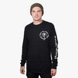 August Burns Red - Phantom Anthem Longsleeve | Merch Connection - Metal, hardcore, punk, pop punk, rock, indie, and alternative band merchandise