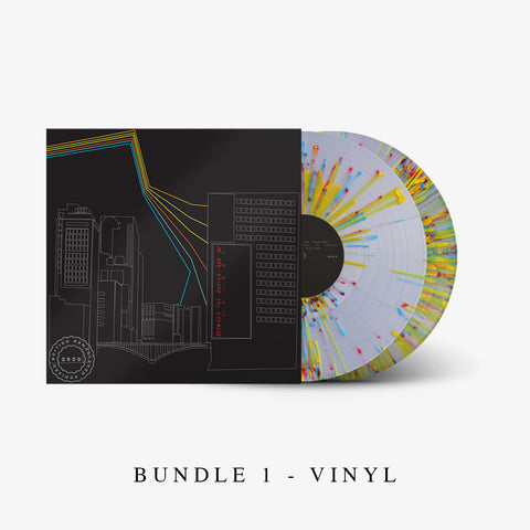 Between the Buried and Me - Colors Preorder Bundle #1